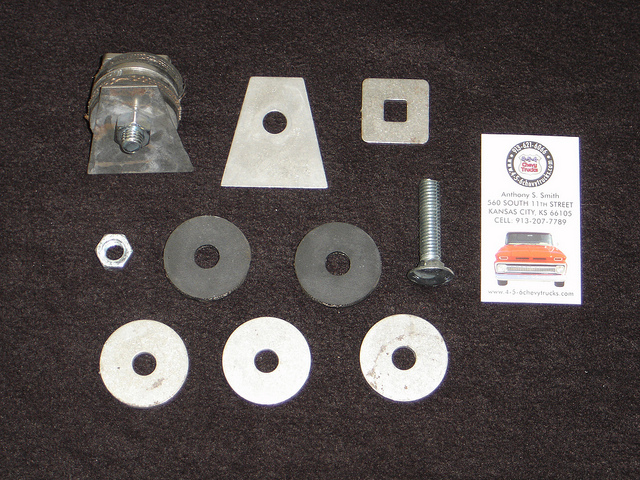 1960 To 1966 Chevy Truck New And Used Parts Restoration Projects
